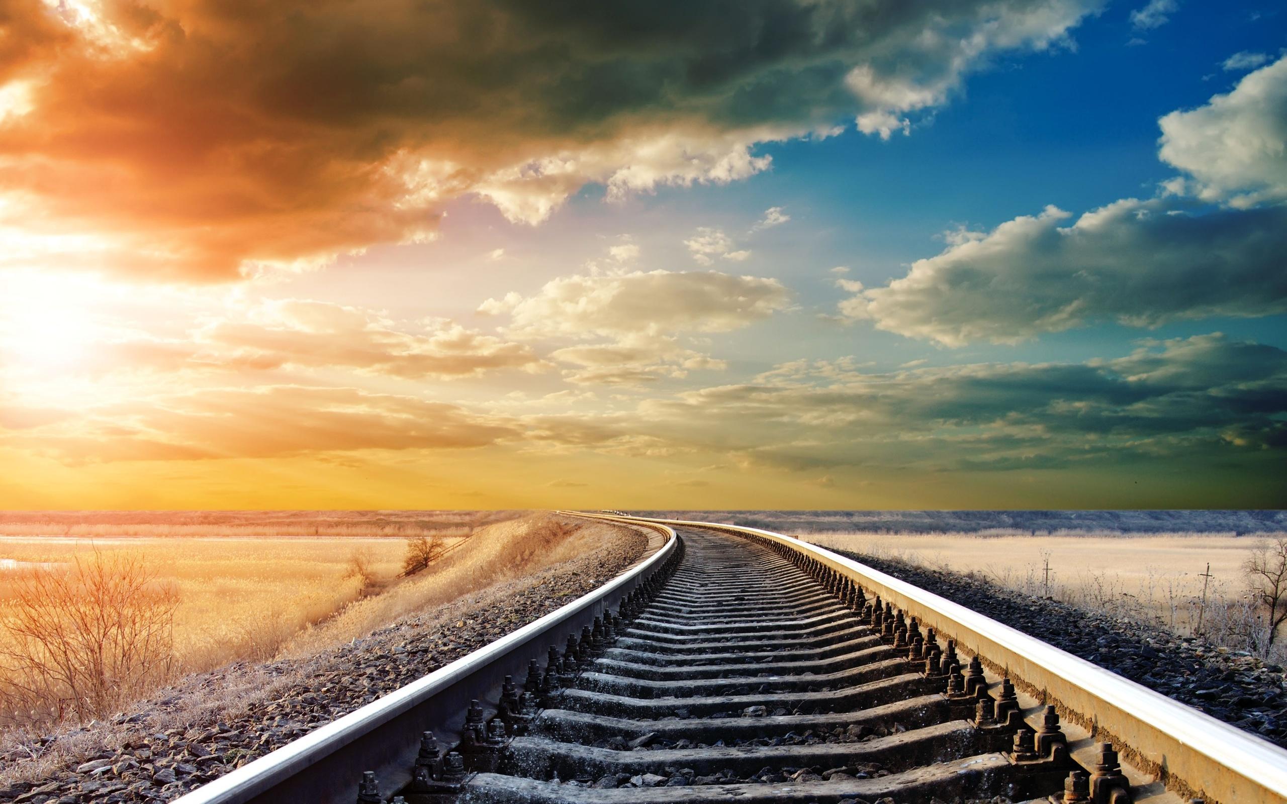 Семенов, открытка красивая дорога жизни
