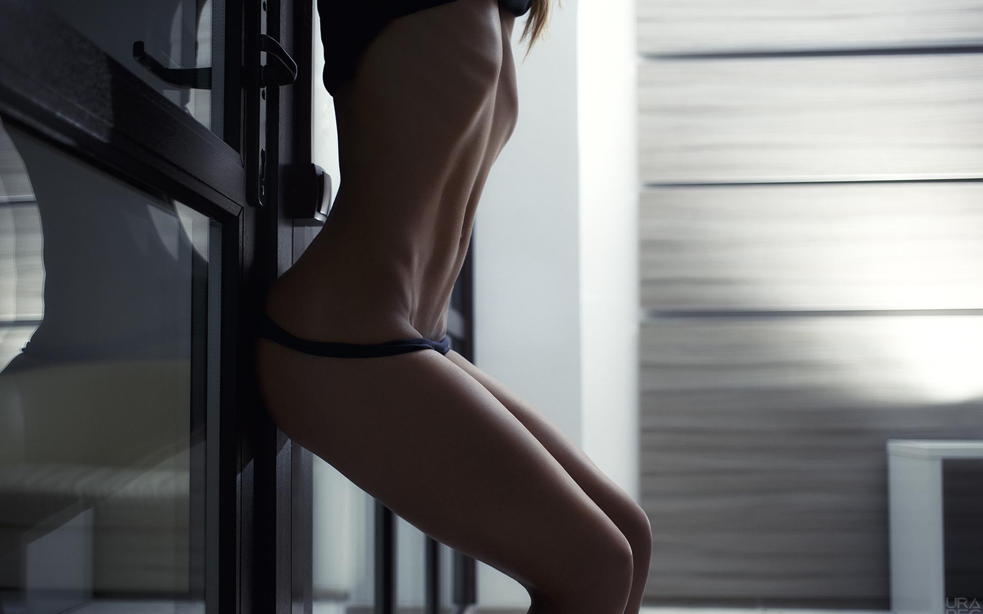 упругие тела девушек хорошо