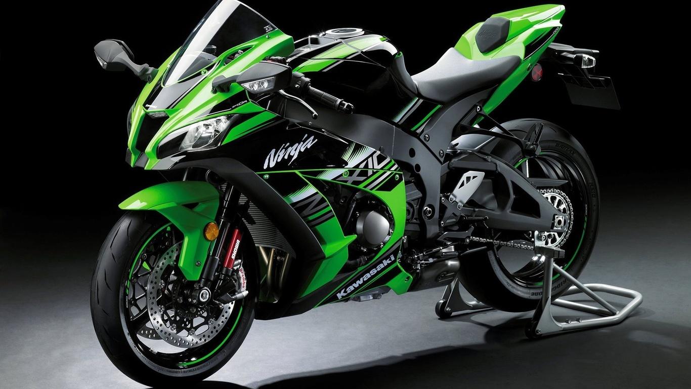 2016, kawasaki, ninja, zx-10r, abs, krt, edition, bike