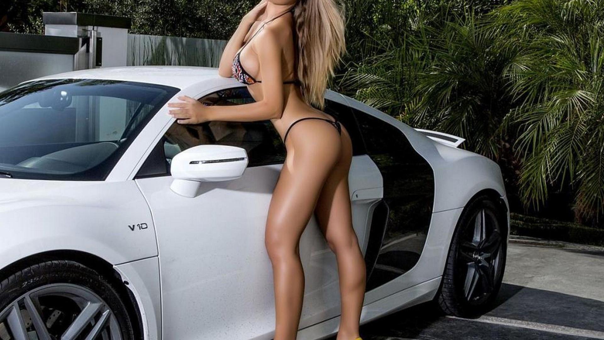 фото сексуальных самые лучшие машины - 9