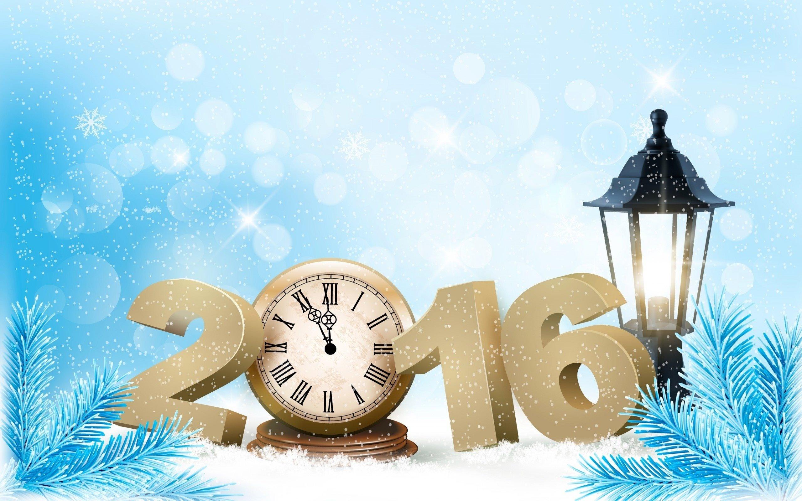 Открытки с новым годом 2016 годом коллегам, открытка