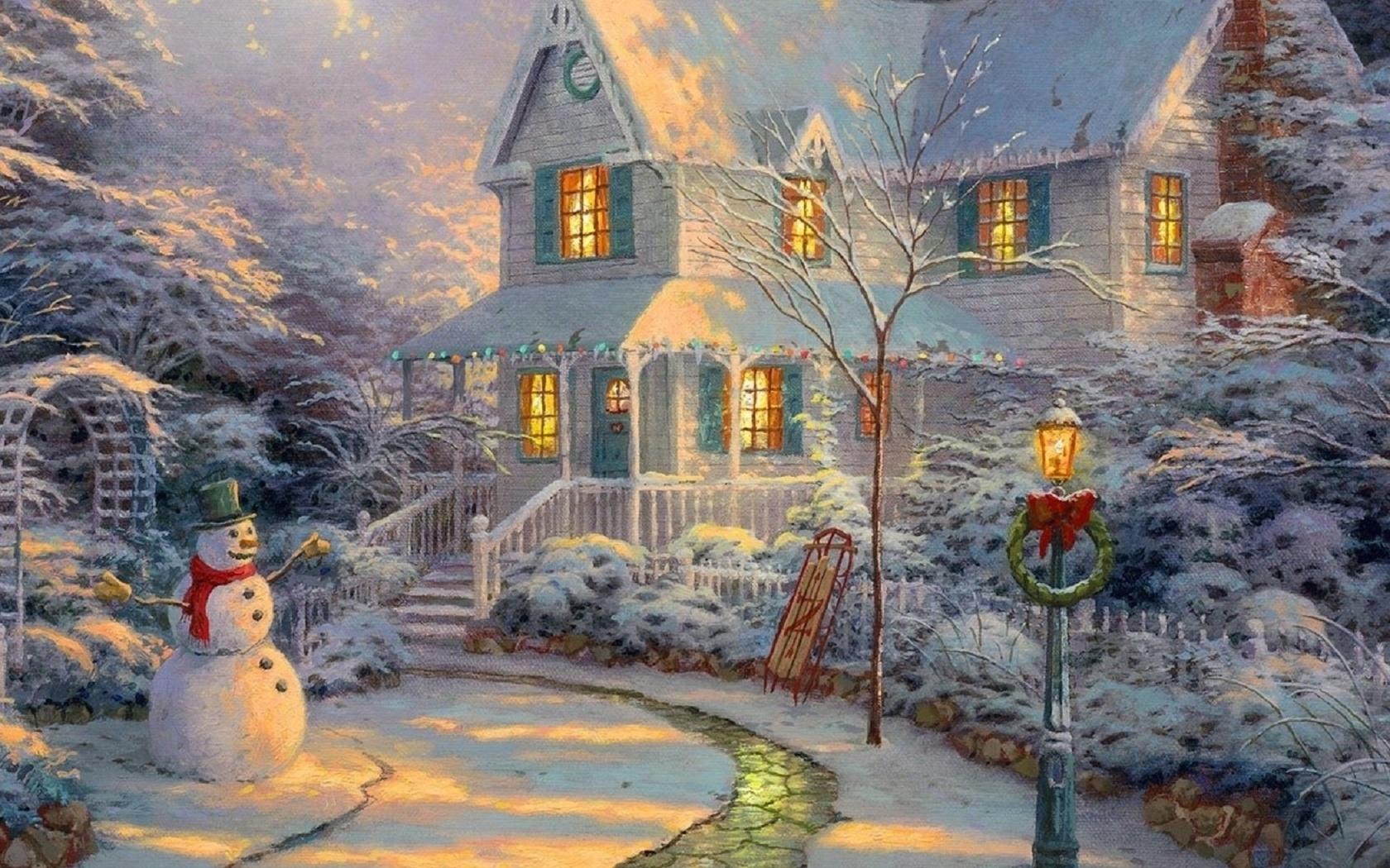 Открытки мальчику, открытки доброй зимы