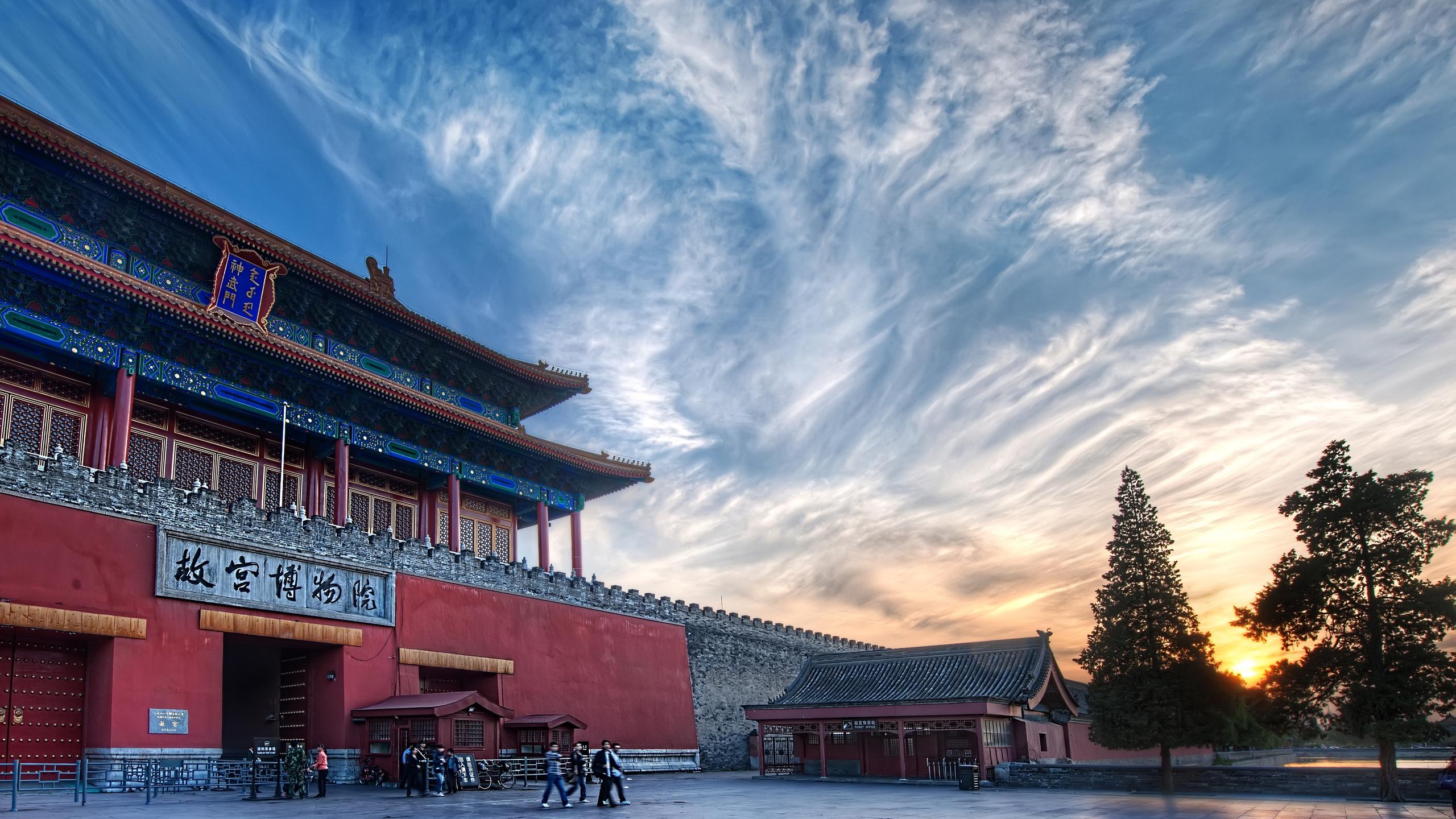 beijing, china, пекин, китай