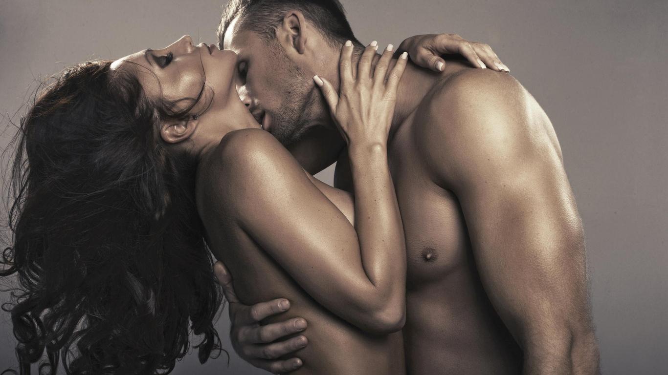 интимные картинки в паре