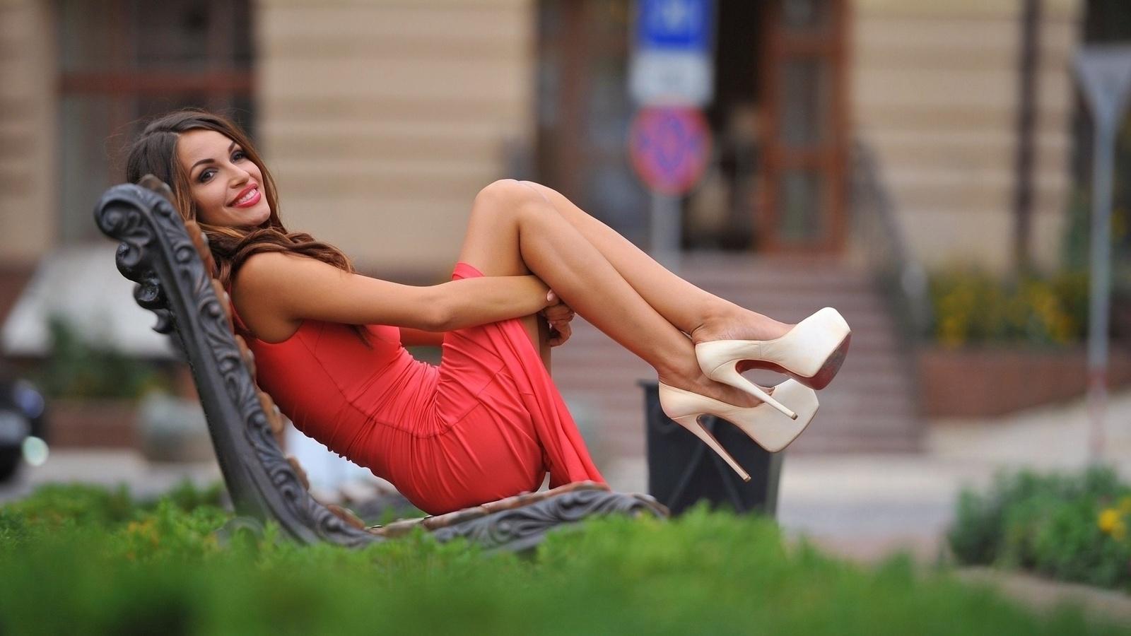 расслабление фото на улице позируют член