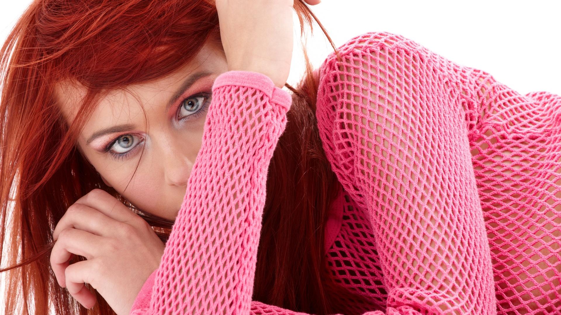 Секс с рыжими девками, Красивые рыжие девушки в бесплатном порно онлайн 28 фотография