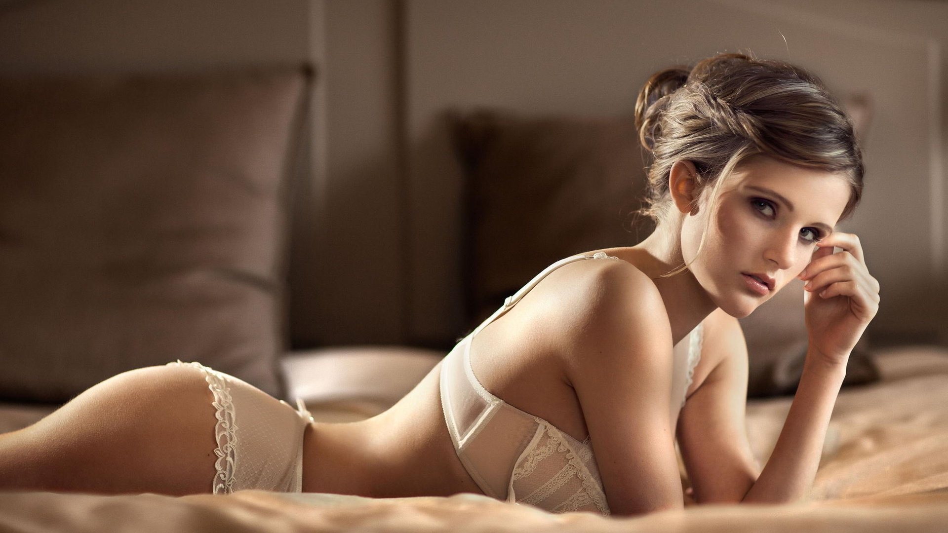 Katherine webb nude naked