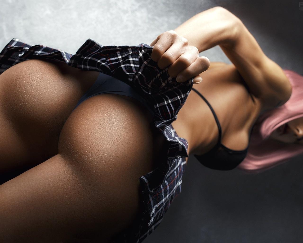 Сексуальные попки сиськи, Большие жопы, упругие задницы, попки, качественное 25 фотография