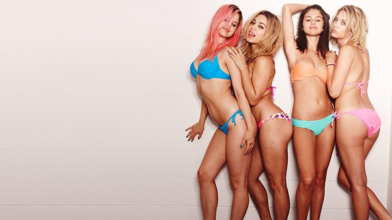 Brandi love elexis monroe lesbian