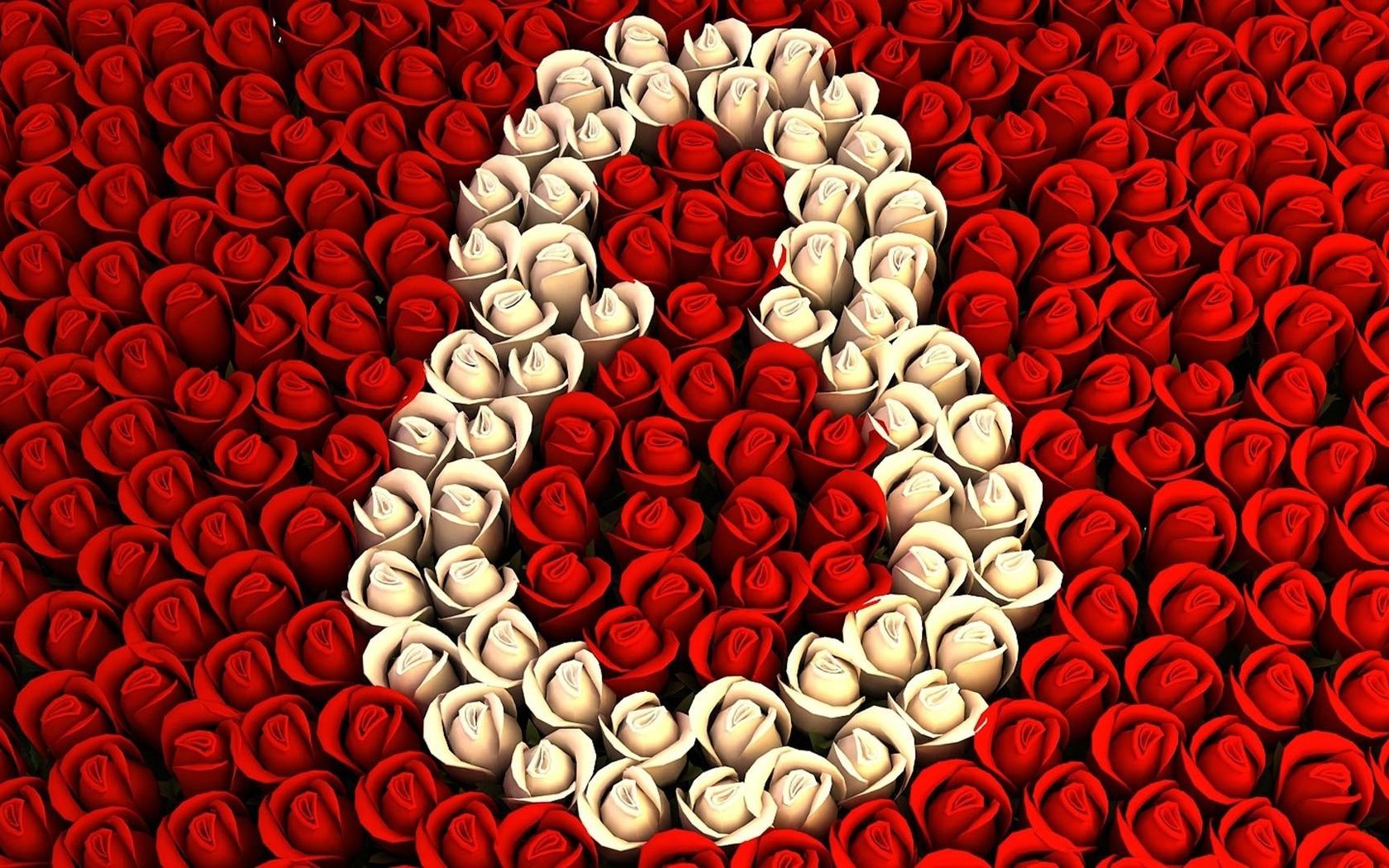 Мандарины, 8 марта картинки роза