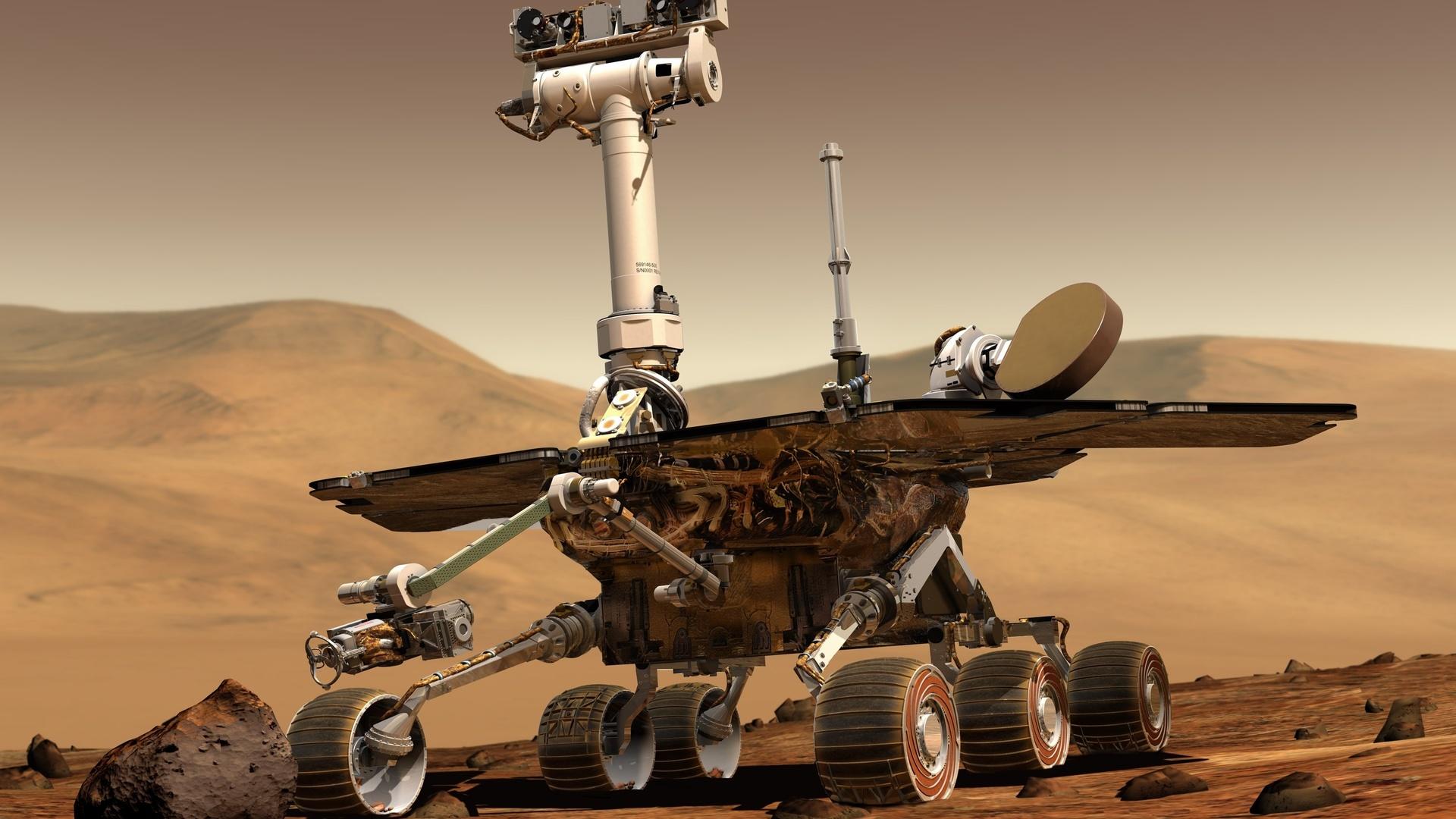 космос, цифровые, марс, марсоход, исследования, наука