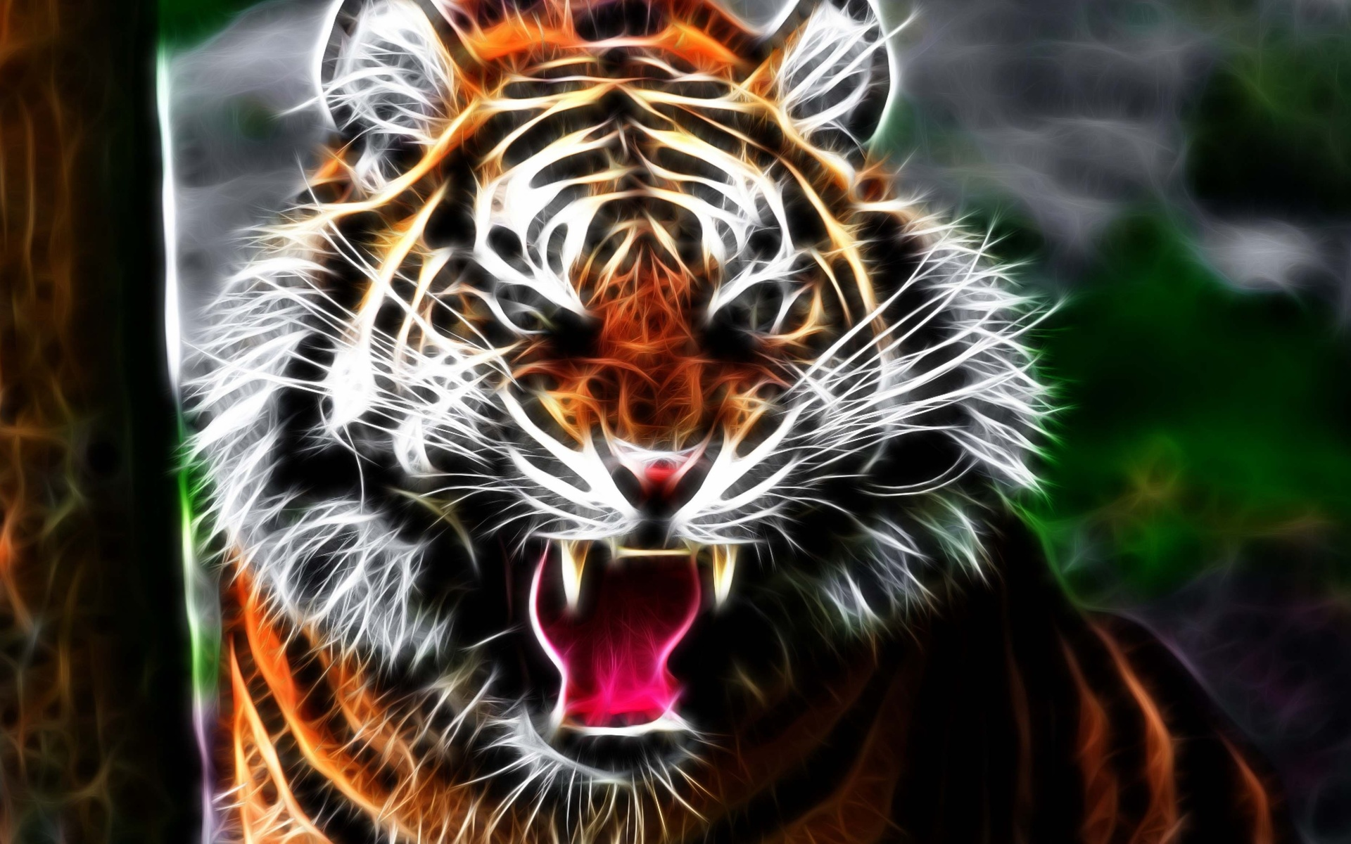 Крутые картинки тигры, картинки прикольные