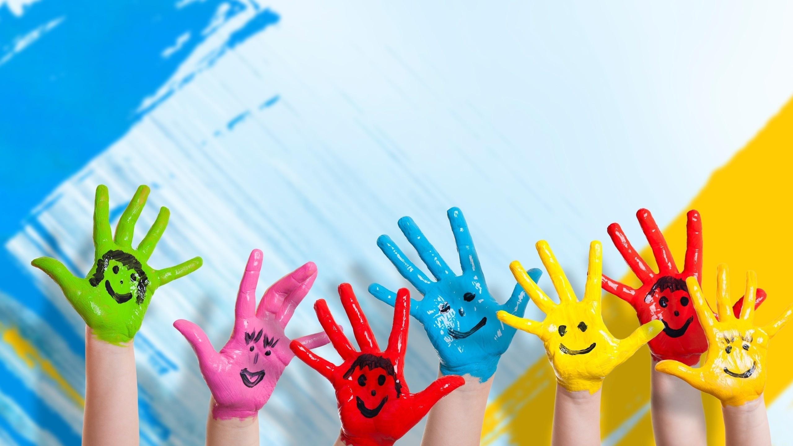Руки веселые картинки