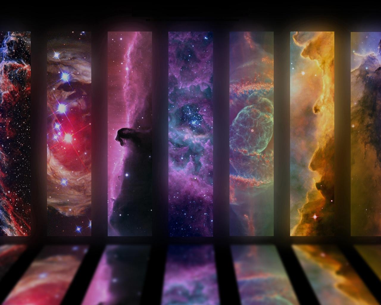 туманность вуаль, единорога туманность конская туманность rcw 49, туманность кошачий глаз, туманность ориона, туманность орла, космос