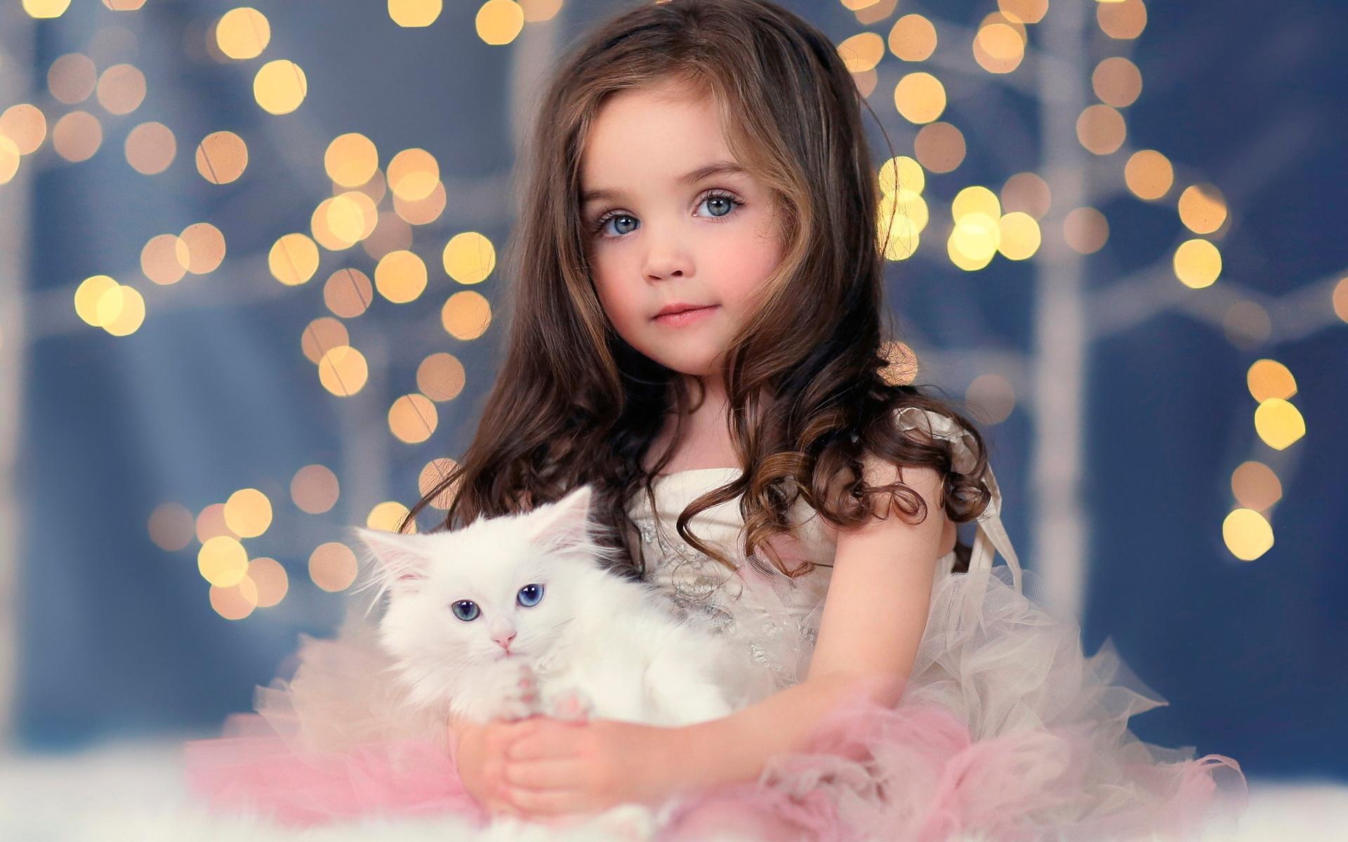 Картинки для девочки красивые