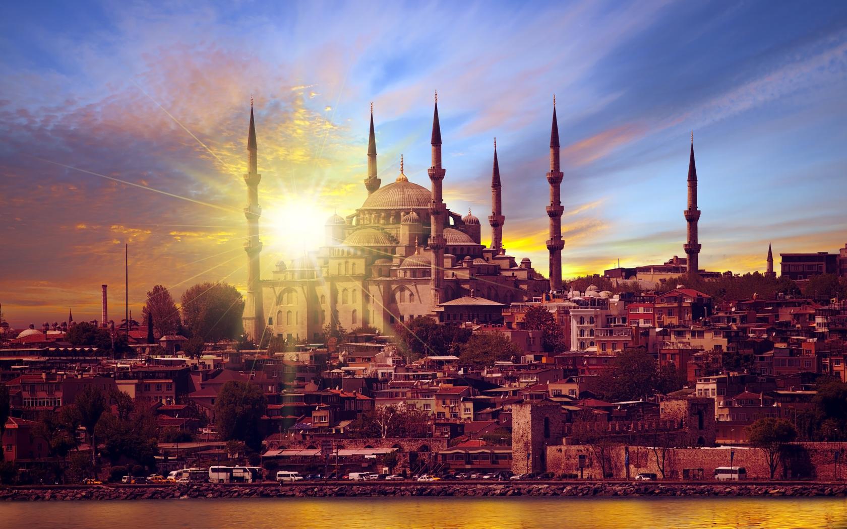 С 20 мая Турция будет открыта для российских туристов