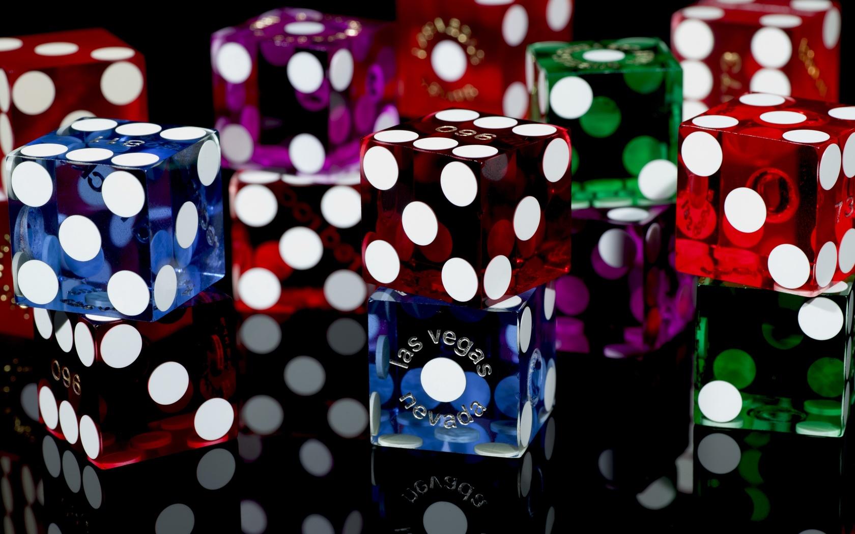 игра, кости, казино, лас-вегас