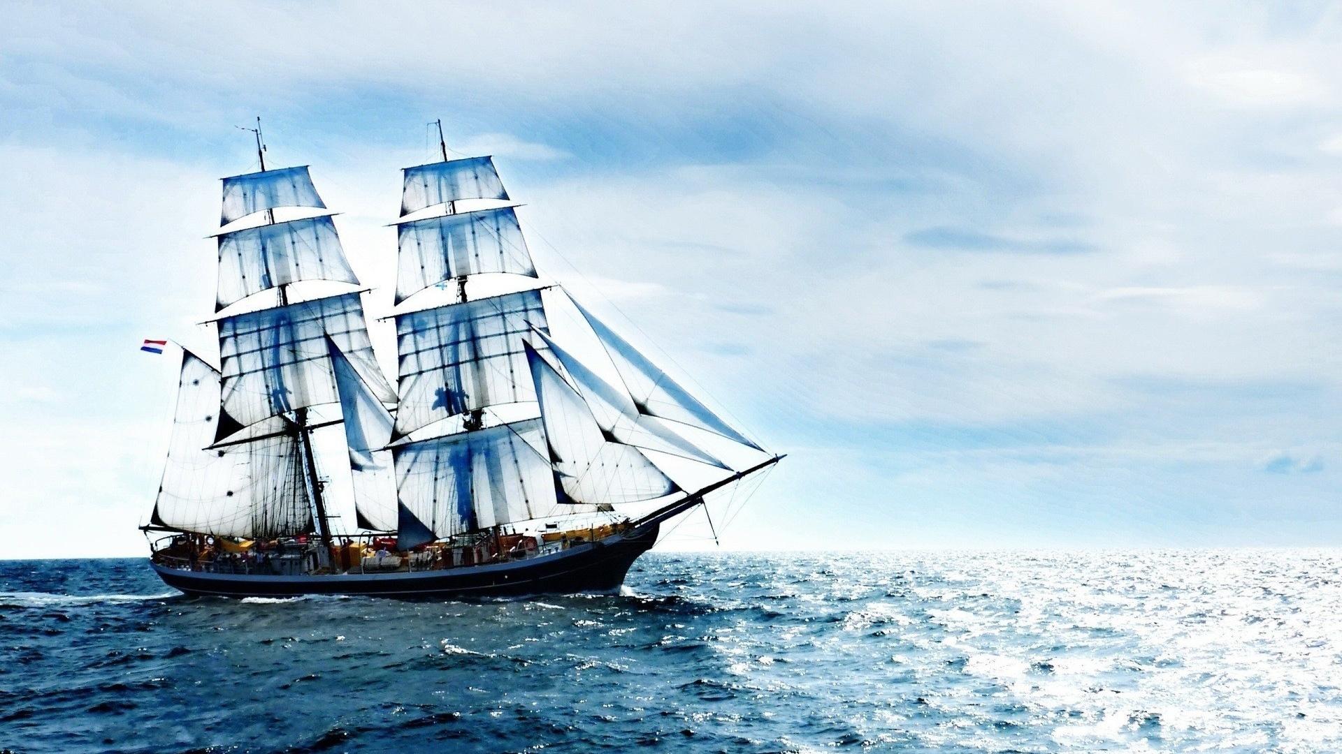Электронку, картинки поздравление корабли
