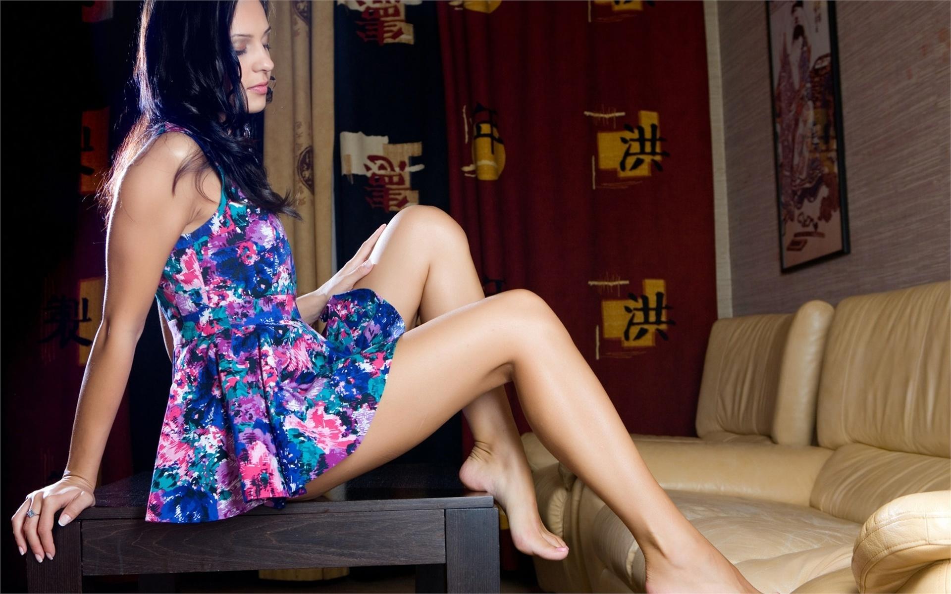 Смотреть порнуху в сарафанах — photo 12