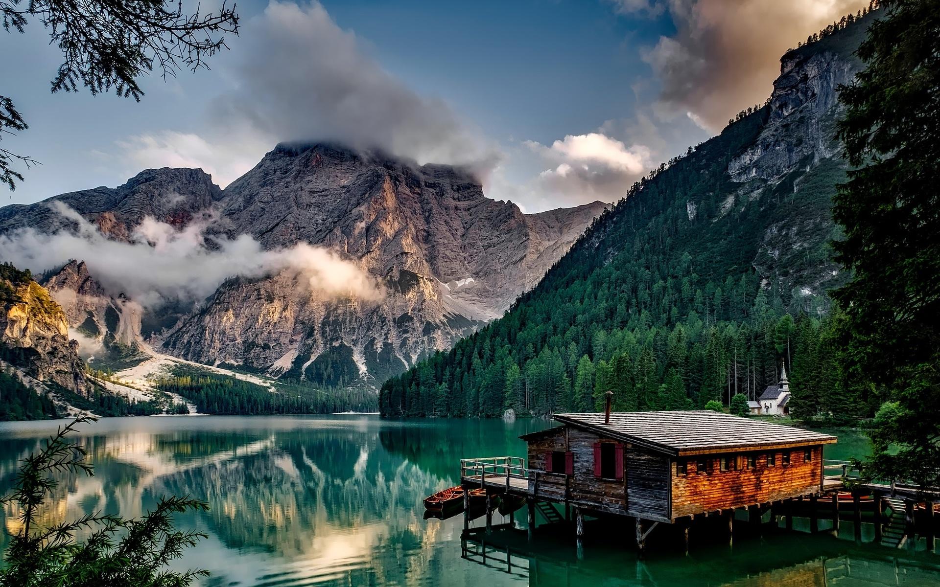 Красивые места картинки фото