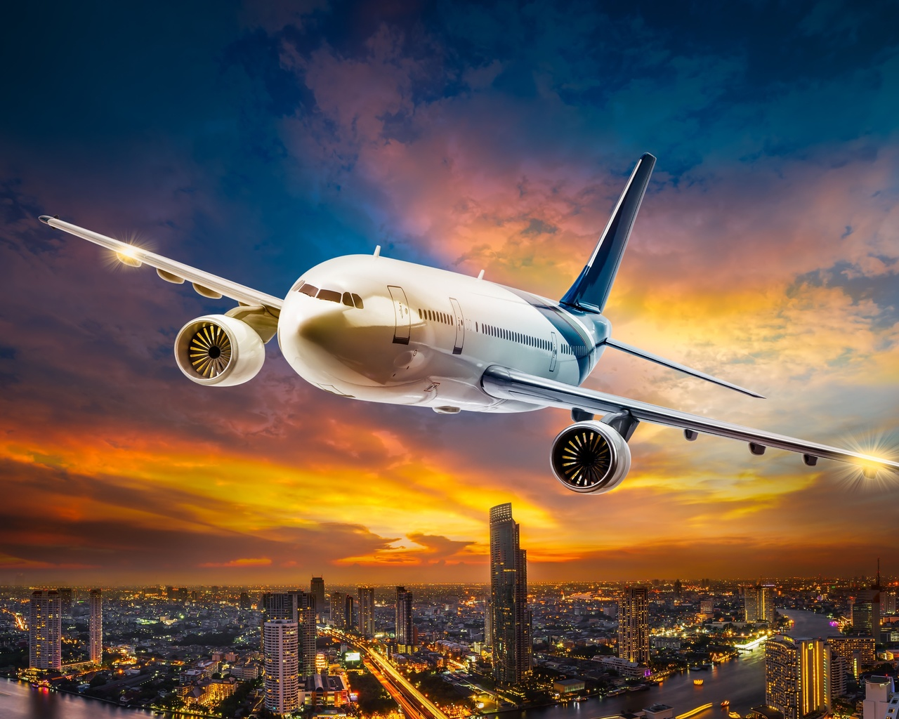 Ласковые слова, картинки картинки самолета