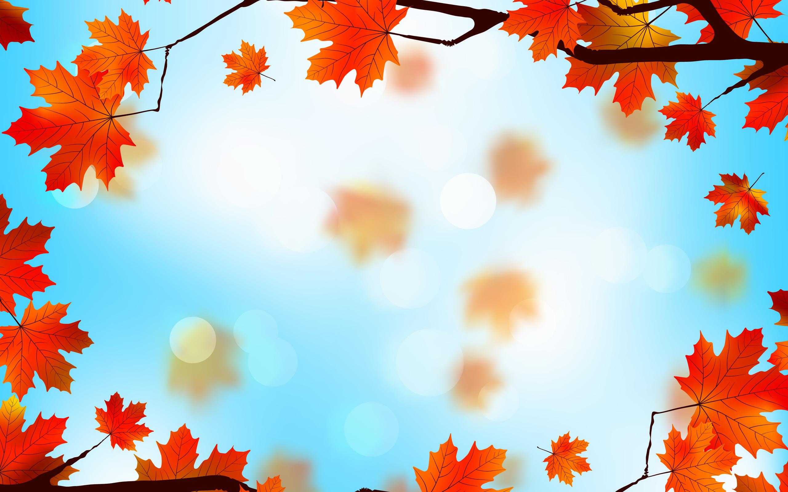 Прикольные олени, фоны для открытки осень в хорошем качестве