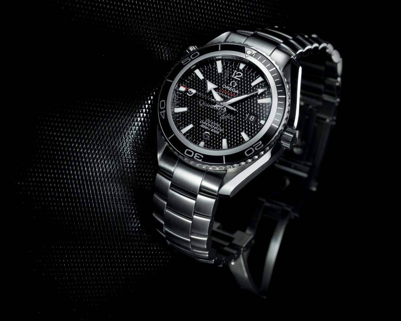 часы, наручные, omega