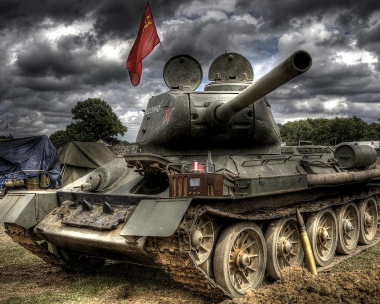 танк, т-34, легенда, красавец