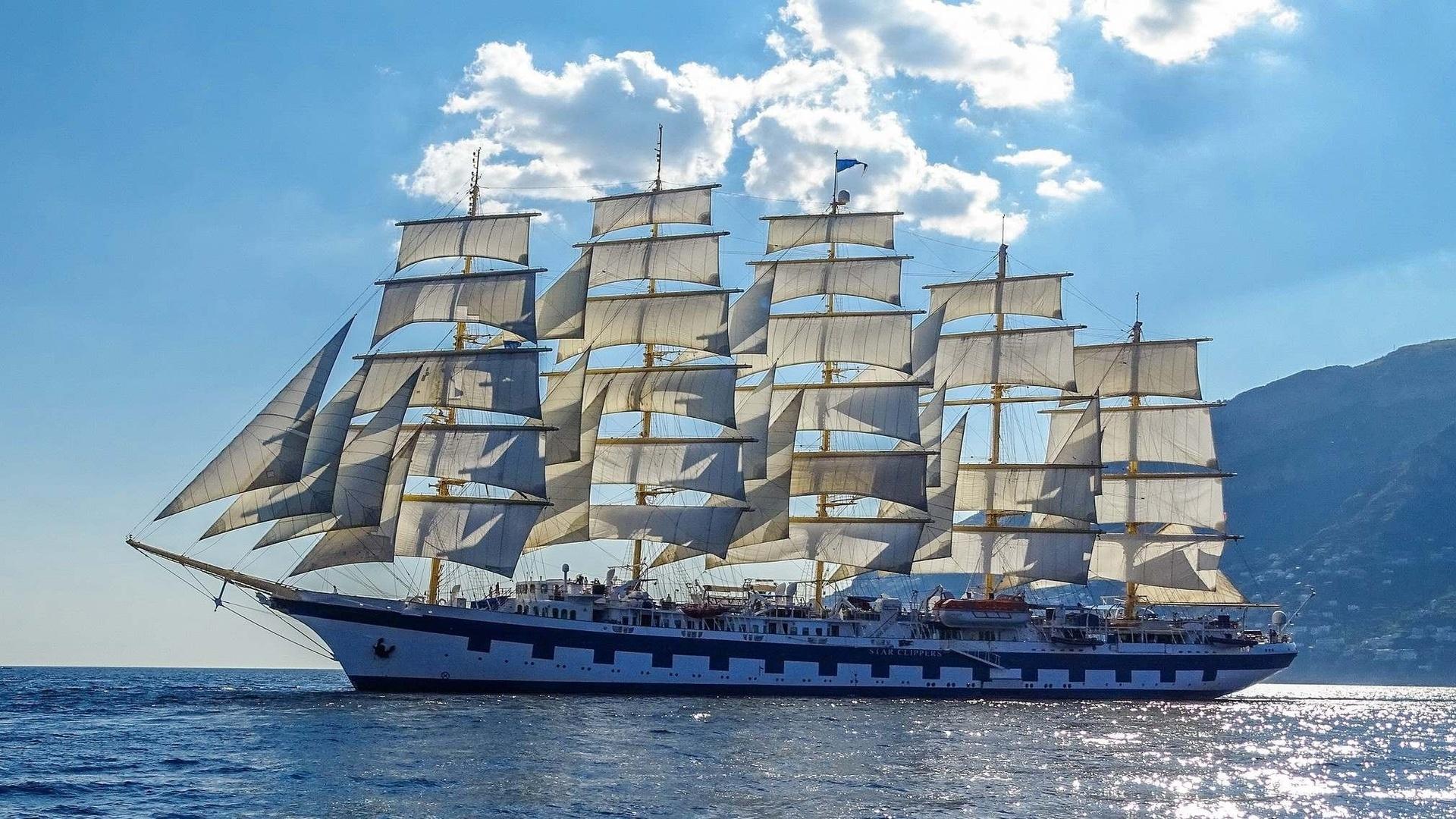 Делать, картинки корабль и море