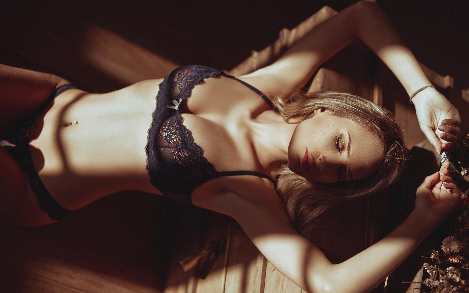 Women nipple body sex #4