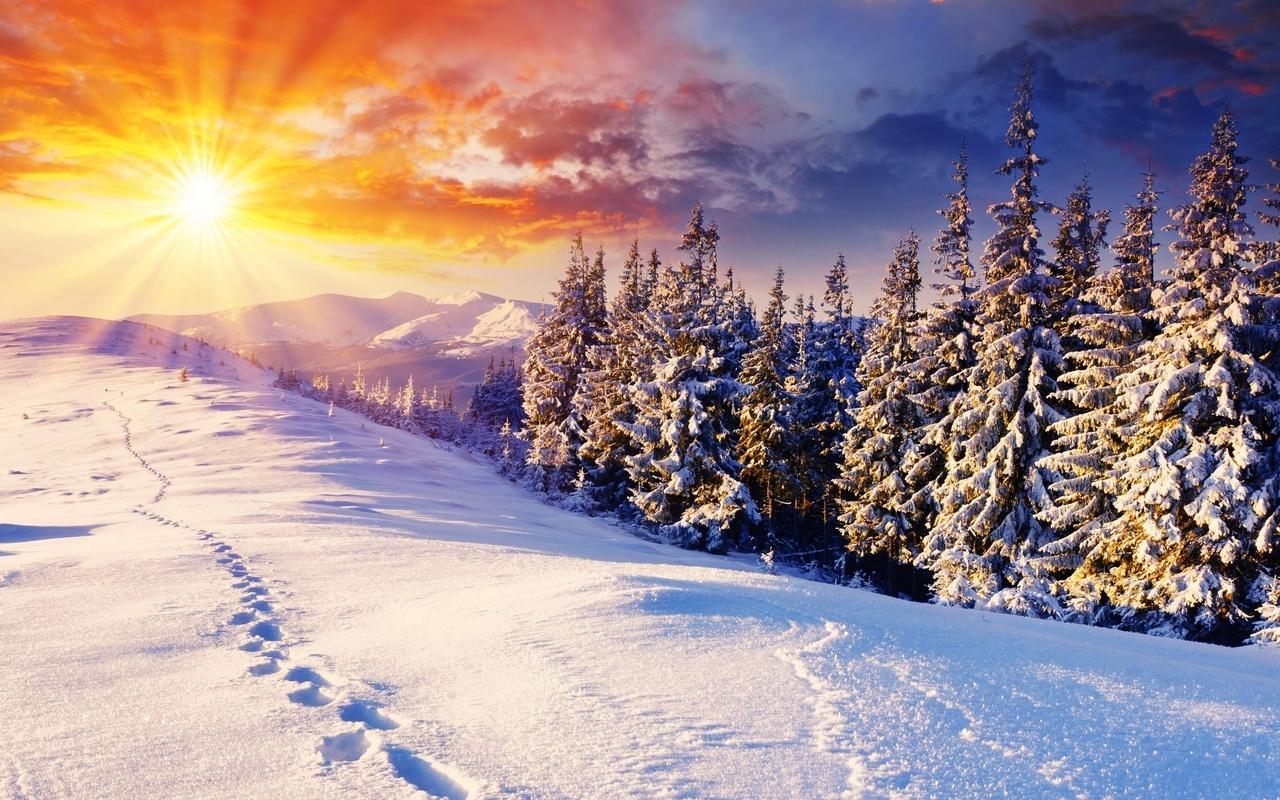 Смешные трусы, видео красивые зимние пейзажи