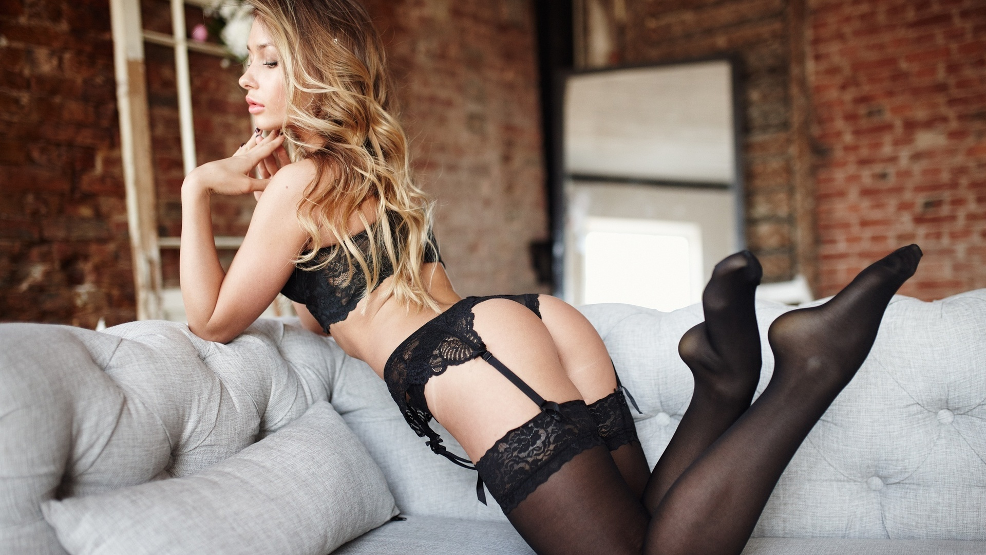 sexy-stocking