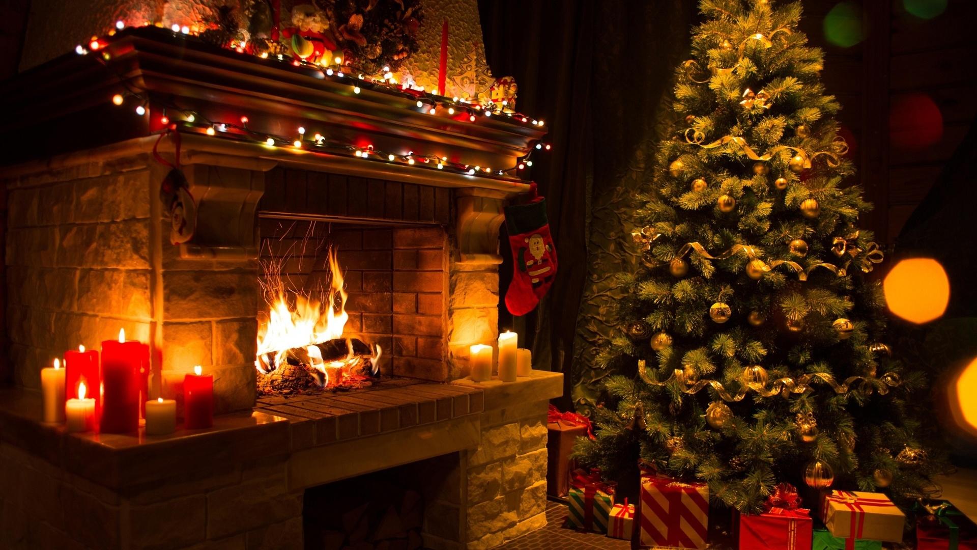 привлеченья рождественское фото на рабочий стол ТОП самых дешёвых