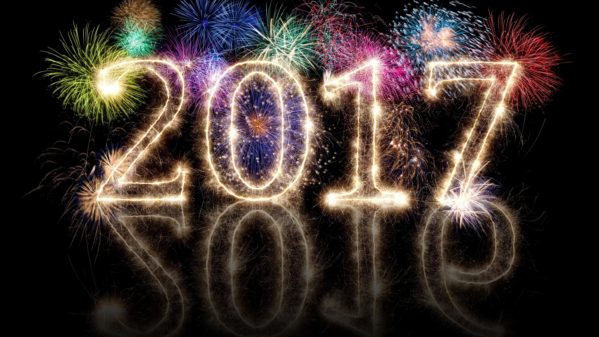 Картинка новый год 2017