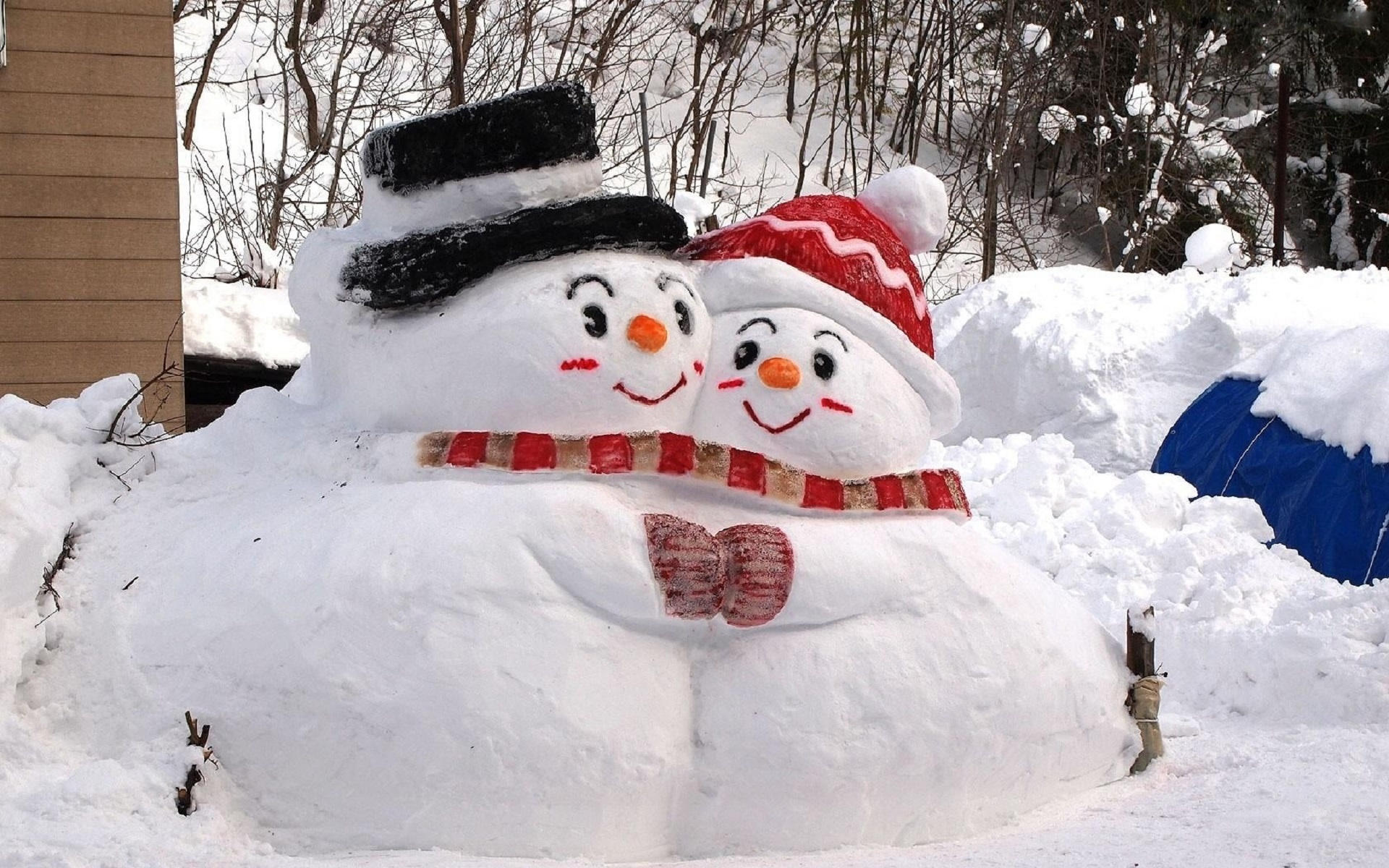 Сердце, смешные картинки про зима