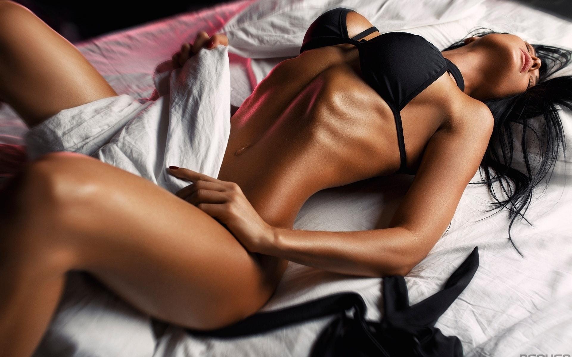 ura pechen, photographer, девушка, брюнетка, поза, модель, секси, белье, грудь, российская, фотомодель, тамила теплицкая