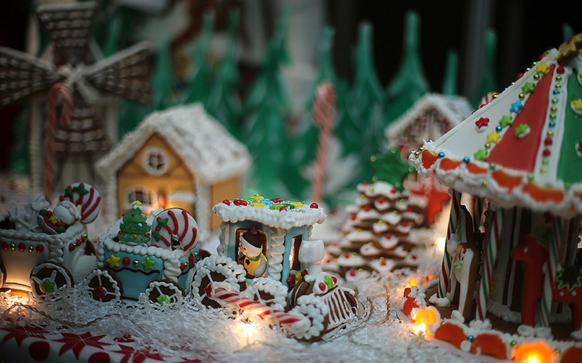 волшебные сладости, крем, печенье, новый год, сладости