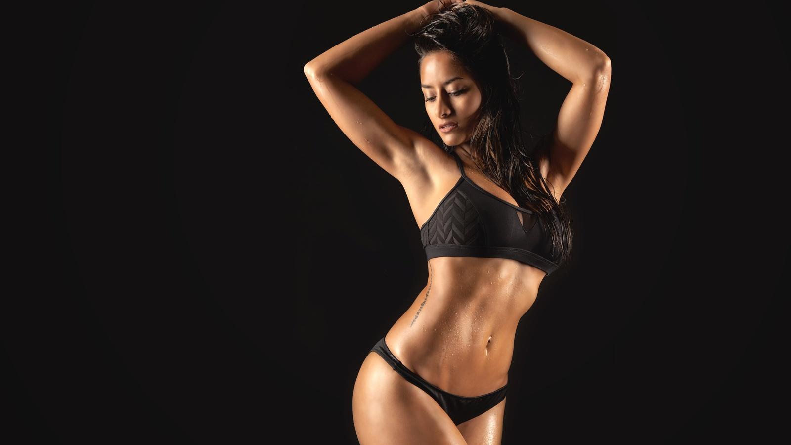 Женщены с красивым телом