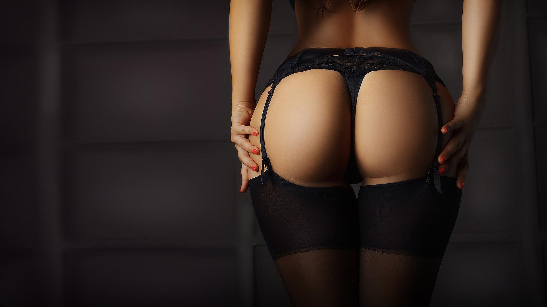 Сладкие большие попы женщин, Порно с большими попками Видео 25 фотография