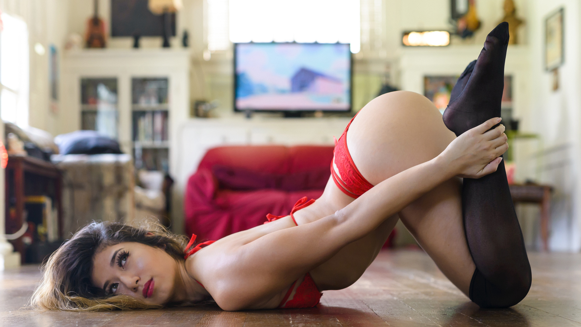 Sweet sexy ass #10