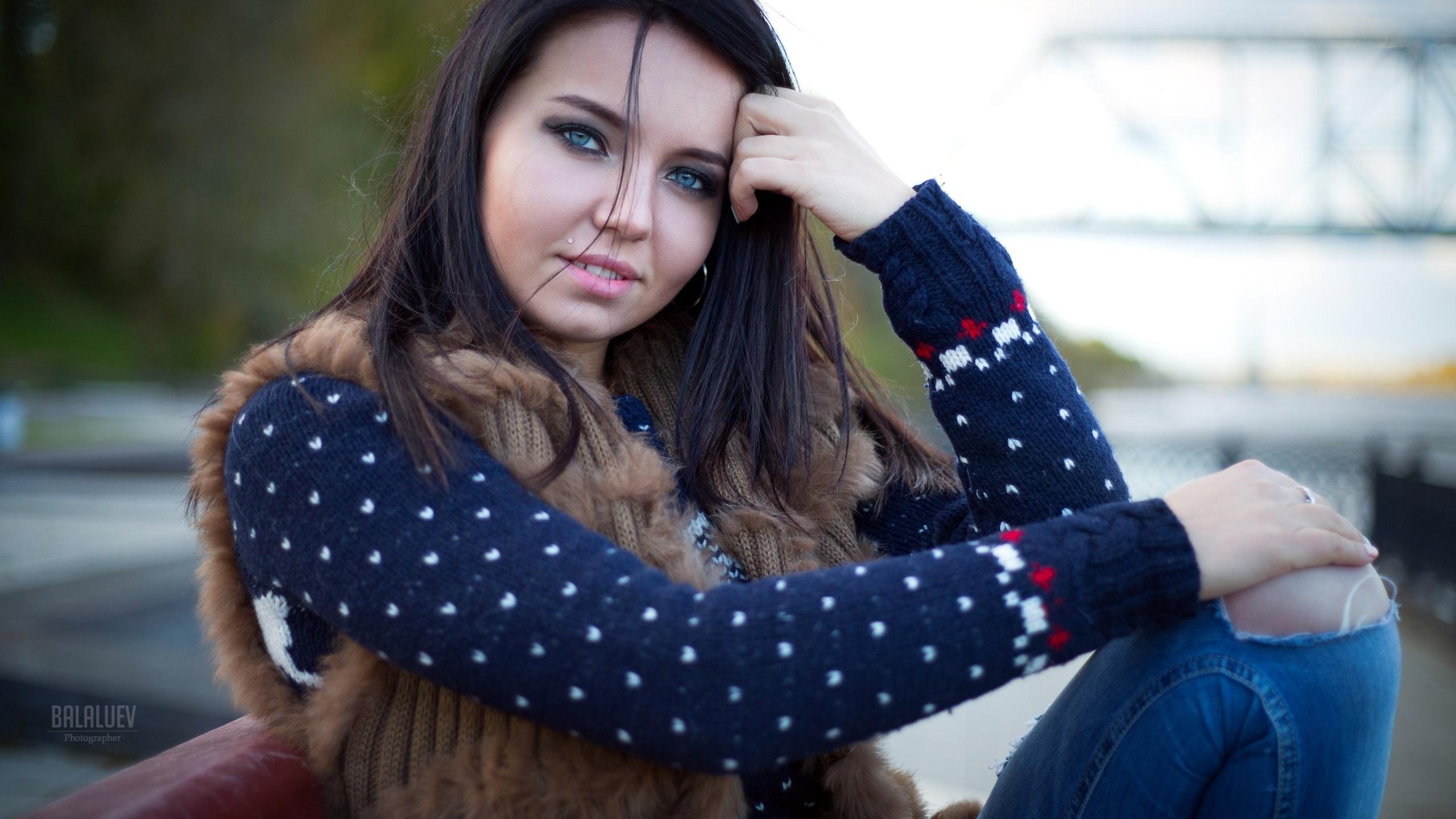 Картинки красивые кавказские девушки