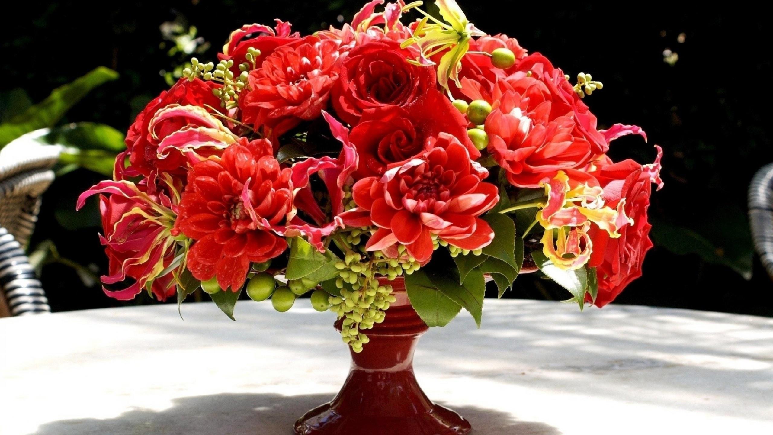 Картинки красивых живых цветов