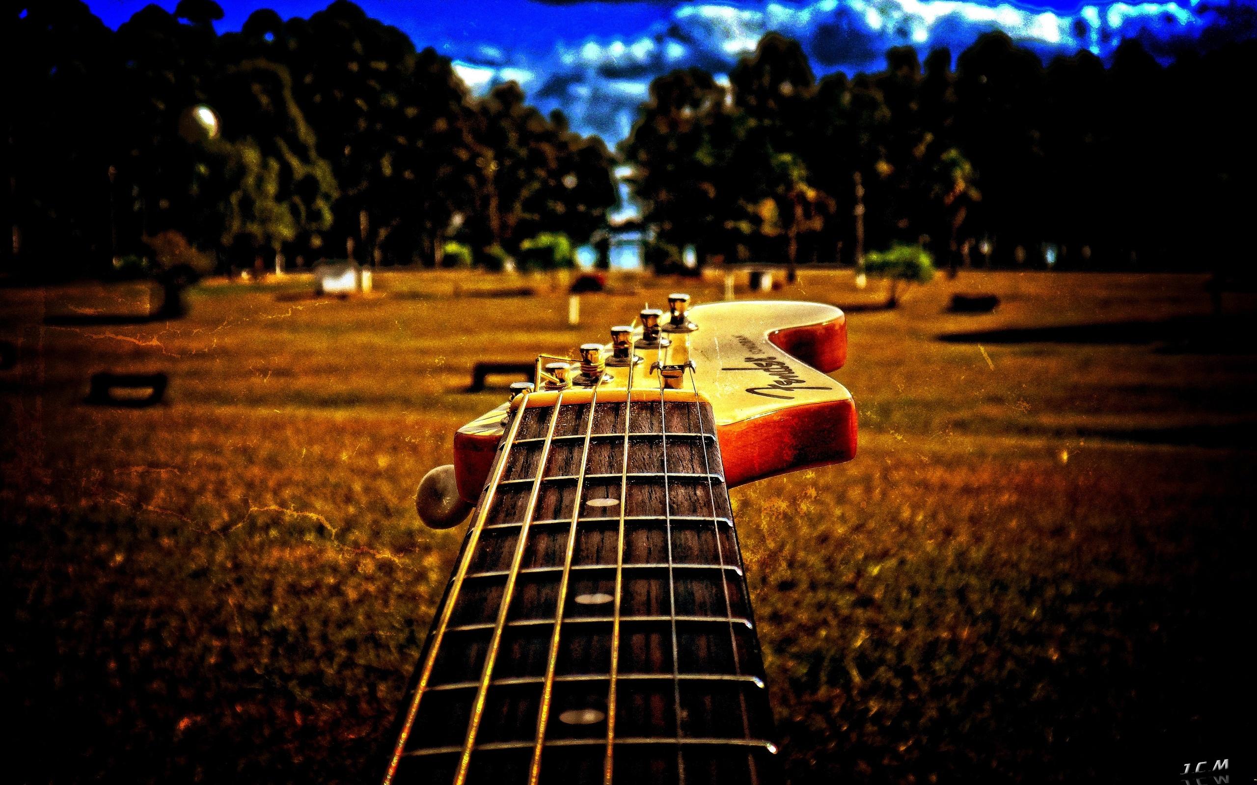 фото классной гитары легкостью сможете пропеленать