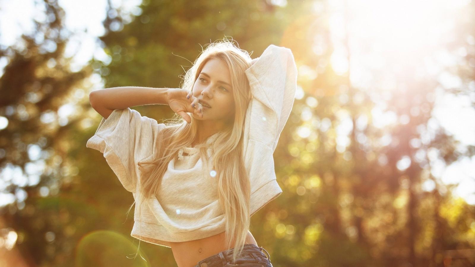 фотограф, алексей цыганов, модель, алена ушкина, блонда, длинные волосы, портрет , на природе, солнечный свет, alexey tsyganov, блики, alena ushkova, алена аганова