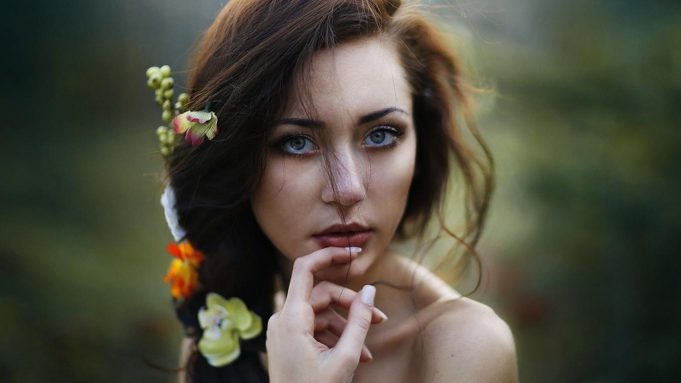 Фотосессия натуральных женщин, Сиськи без силикона на фото - голая натуральная грудь 25 фотография