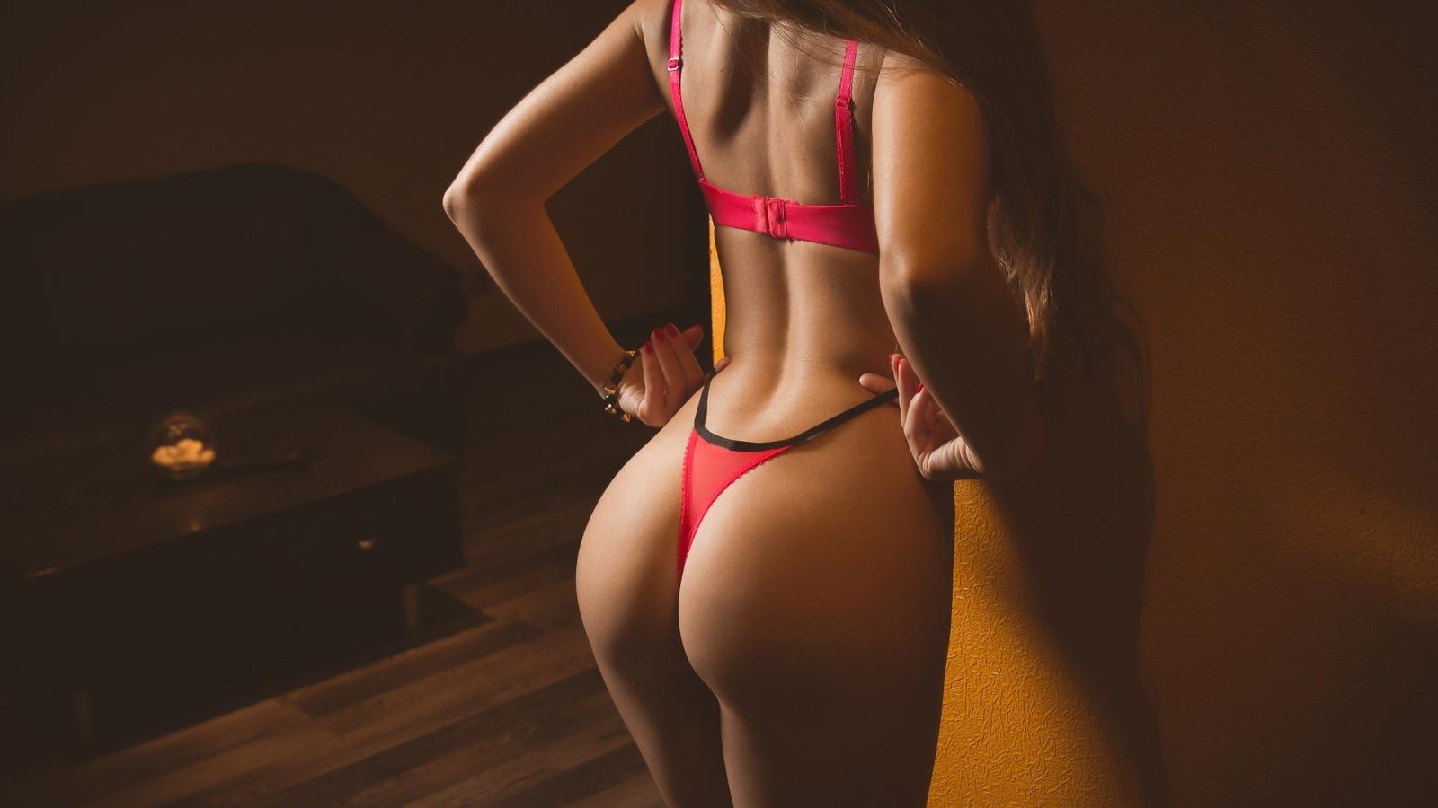 Секс с девушками с красивыми попками, Красивые попки - Приятные голые попки девушек на 21 фотография