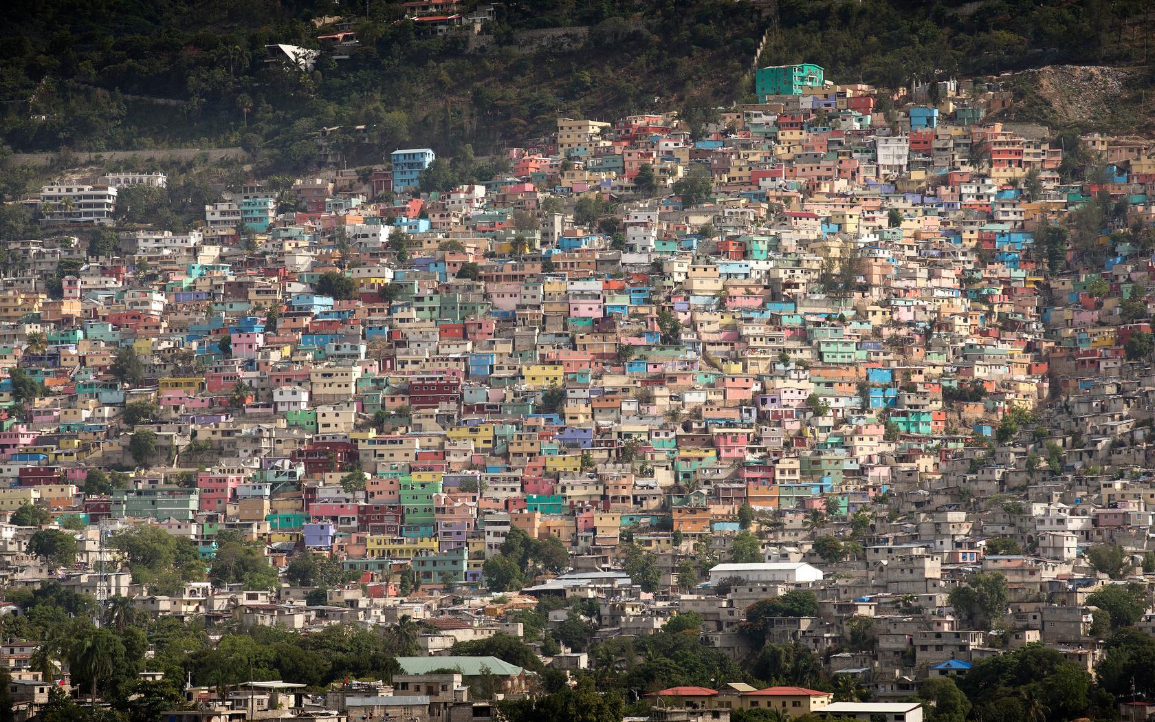гаити фото города народной медицине трава