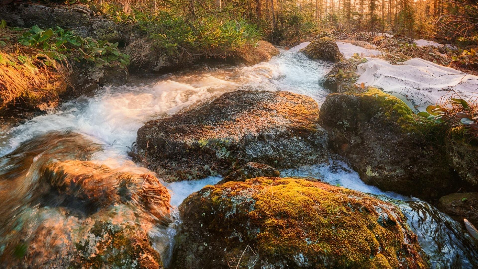 западные саяны, парк ергаки, озеро, закат, лазурное, покой, ручей, рафаэль гатиятуллин