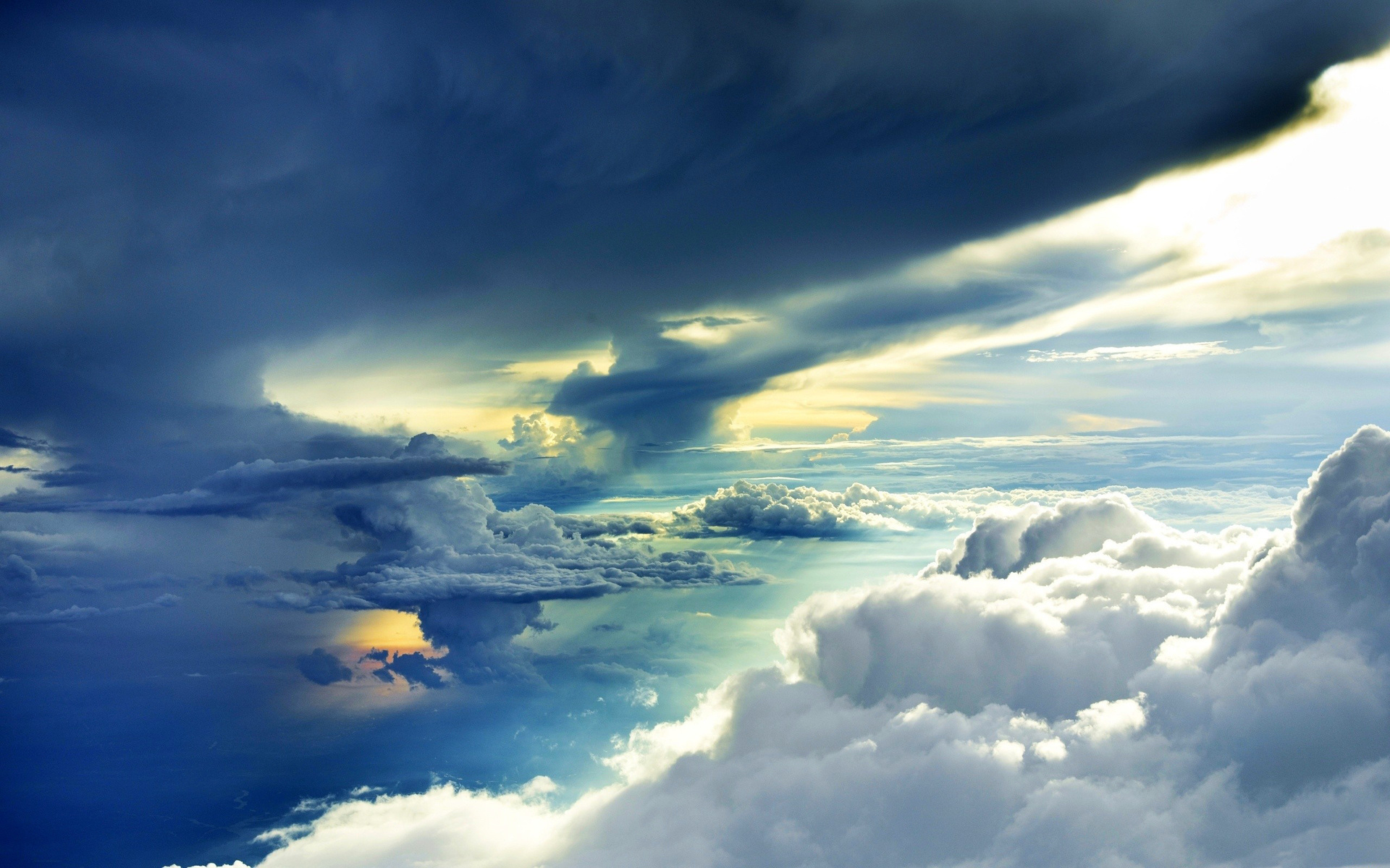 Небеса картинки фото