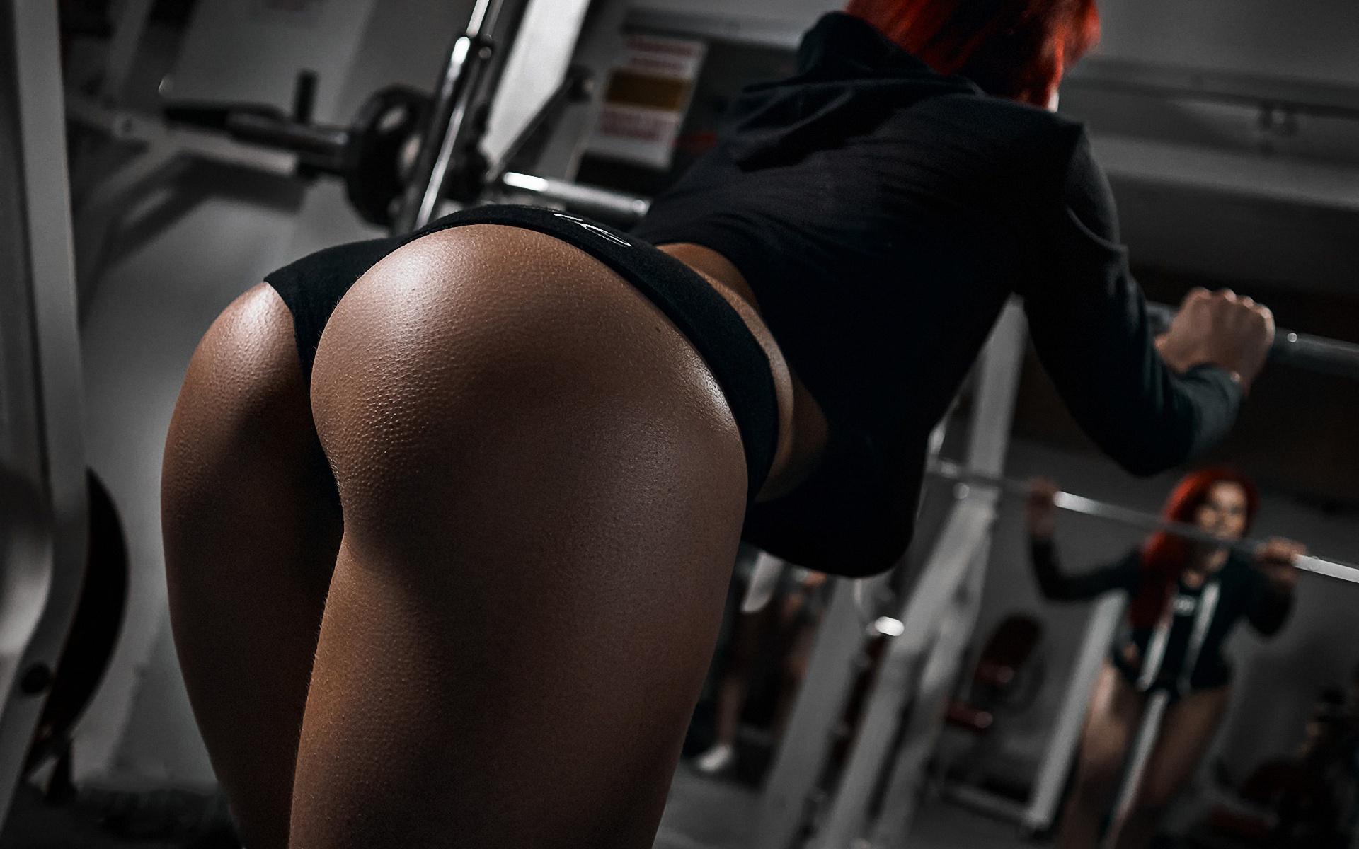 Упругие сочные попки девушек, Большие жопы, упругие задницы, попки, качественное 22 фотография